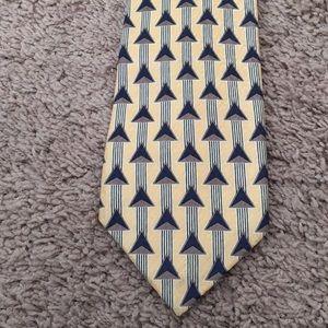 Robert Talbots Neck Tie